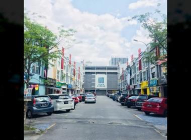Shoplot Alam Avenue FOR SALE - WAN 0173227352 (4)
