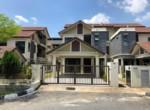 FOR SALE - 2 storey Taman Impiana Mekar - Wan 0173227352 (1)
