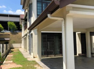FOR SALE - 2 storey Taman Impiana Mekar - Wan 0173227352 (2)