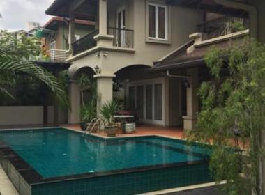 FOR SALE - Bungalow Ampang Utama - Wan 0173227352 (1)