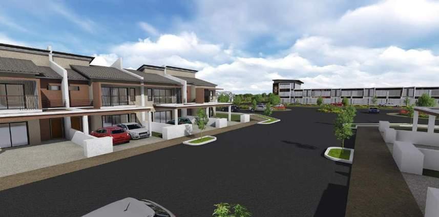 Legasi Attalea Garden, Sepang - Rumah Selangorku 3