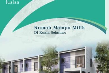 Harmony Villa, Taman Malawati Cergas - Rumah SelangorKu 1