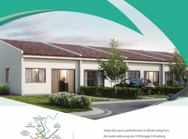 harmony villa new