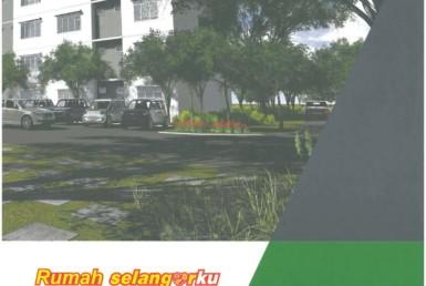 Bandar Rimbayu - Rumah SelangorKu