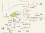 setia-safiro-cyberjaya-maps